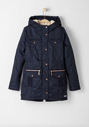 Funkcionalna zimska jakna