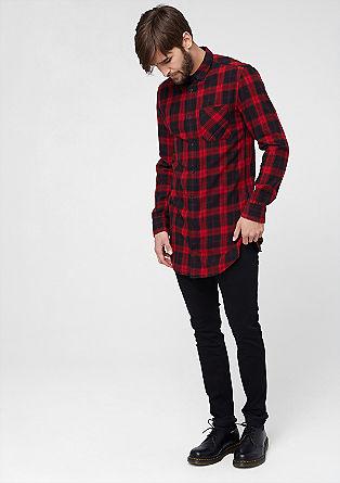 Gavin Skinny: Stretch-Jeans