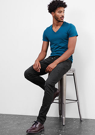 Gavin Skinny: stretch vintage jeans from s.Oliver