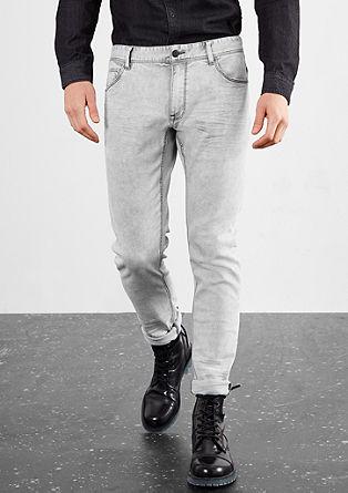 Gavin Skinny: Stretchige Jeans