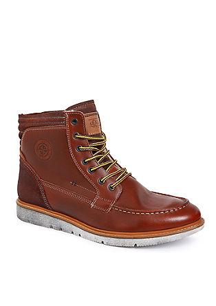 Gevoerde outerwear boots