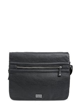 Große Messenger Bag