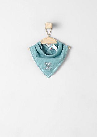 Halstuch mit kleinem Print