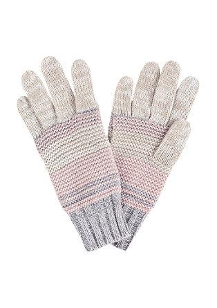 Handschoenen in pasteltinten