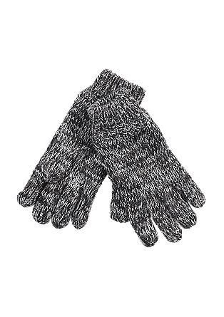 Handschuhe mit Fleecefutter