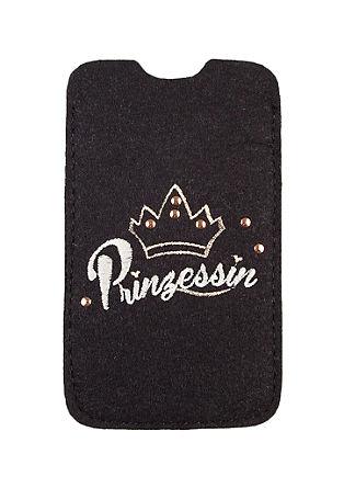 Handytasche 'Prinzessin'