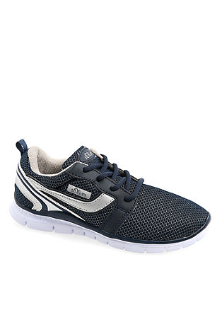 Izredno lahki športni čevlji iz tekstila