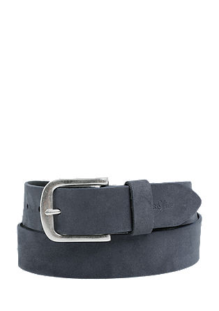 Jeans belt from s.Oliver