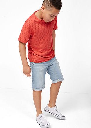 Jeans bermuda hlače