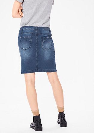 Jeans krilo