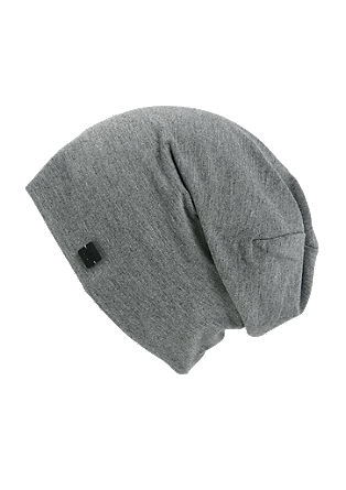 Jersey beanie from s.Oliver