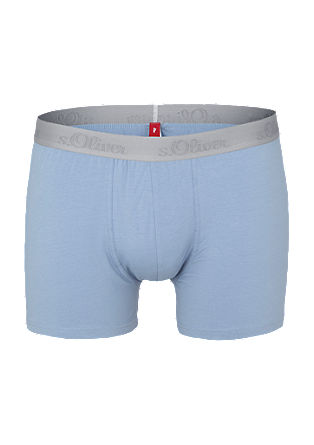 Jersey boxer shorts from s.Oliver