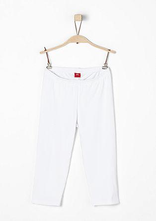 Jersey Capri leggings from s.Oliver