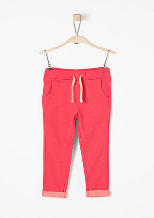 Jogging Pants mit Kordel