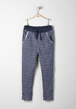 Jogging Pants mit warmer Innenseite