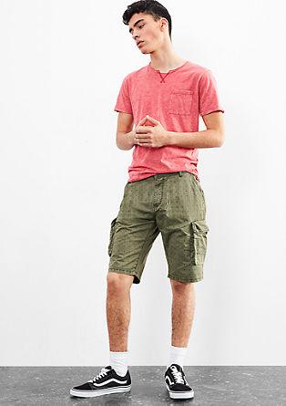John Loose: Kargo bermuda hlače