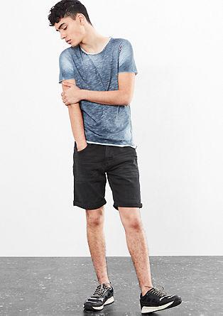 John Loose: raztegljive bermuda hlače