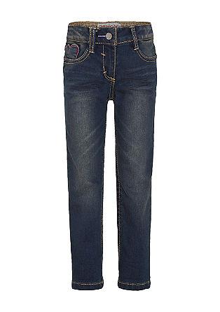 Kathy: Jeans mit warmer Innenseite