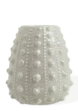 Keramik-Vase mit