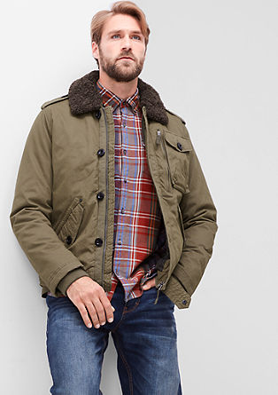 Kerniges Fieldjacket