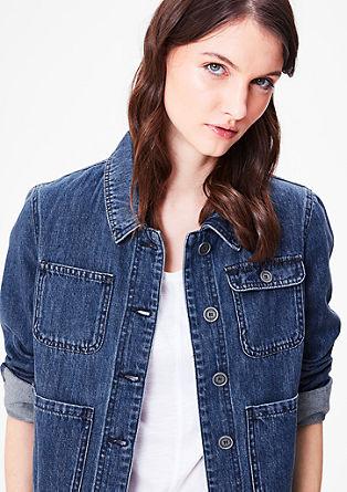 Klasična jeans jakna