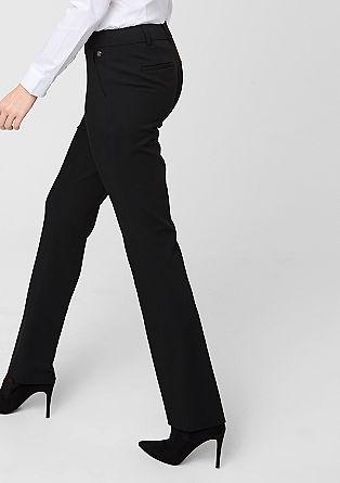 klassieke business pantalon