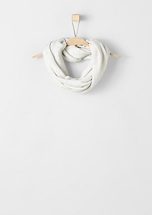 Knit snood from s.Oliver