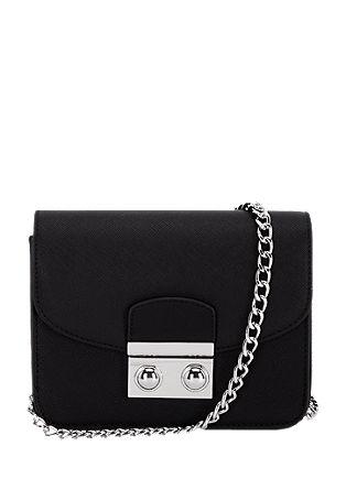 Kompakte Minibag mit Kette