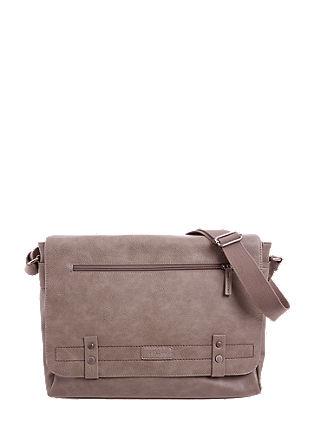 Kurirska torba z žepom za prenosni računalnik