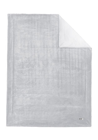 Kuschelweiche Decke