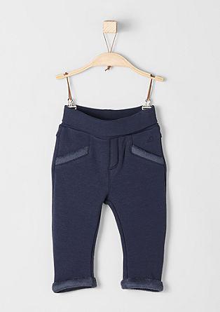 Kuschlige Jogging Pants