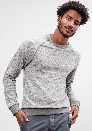 Lahek sweatshirt pulover