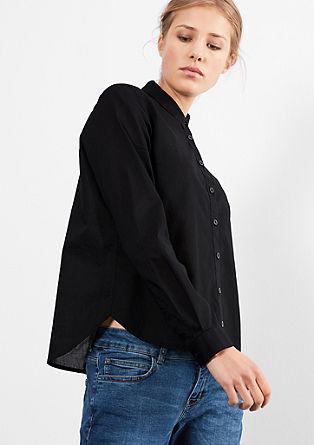 Lahka bluza iz bombaža
