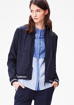 Lahka bluzon jakna
