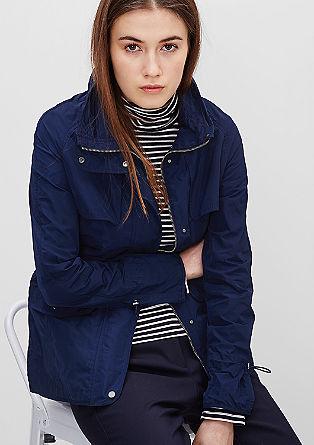 Lahka prehodna jakna