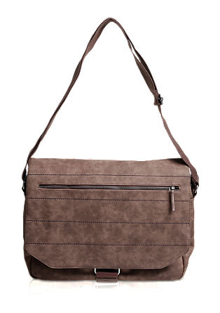 Laptop bag in a vintage look from s.Oliver