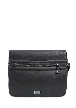 Large messenger bag from s.Oliver