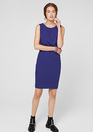 Layered sleeveless dress from s.Oliver