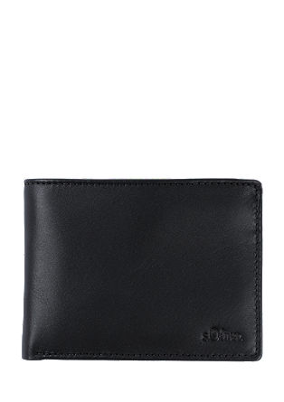 Leather wallet from s.Oliver