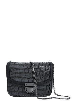 Lepo oblikovana mini torbica