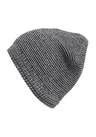 Lightweight knit hat from s.Oliver