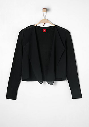 Long sleeve T-shirt from s.Oliver
