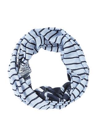 Loop aus leichter Viskose