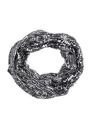 Loop mit Struktur-Muster