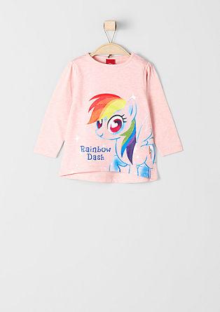 Majica dolg rokav »My Little Pony«