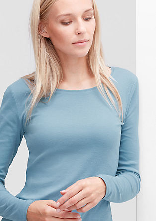 Majica dolg rokav