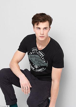 Majica s kratkimi rokavi