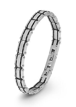 Massives Edelstahl-Armband