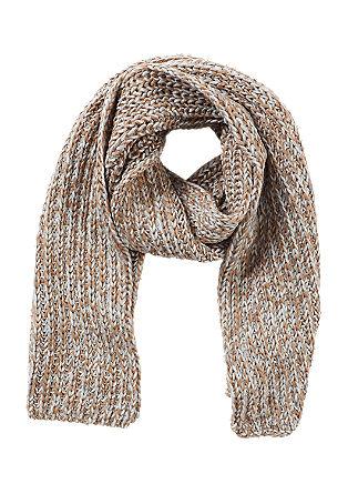 Meliran grobo pleten šal