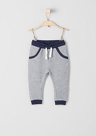 Melirane športne hlače